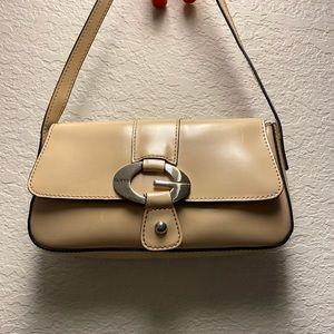 Vintage over the shoulder purse